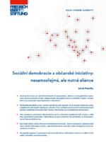 Sociální demokracie a občanské iniciativy