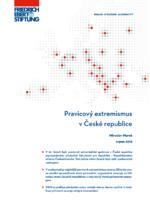 Pravicový extremismus v České Republice