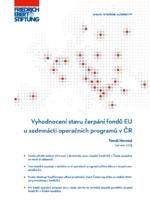 Vyhodnocení stavu čerpání fondů EU u sedmnácti operačních programů v ČR