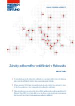 Záruky odborného vzdělávání v Rakousku