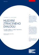 Hledání ztraceného dialogu