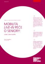 Mobilita live-in péče o seniory